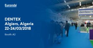 Dentex Algeri 2018