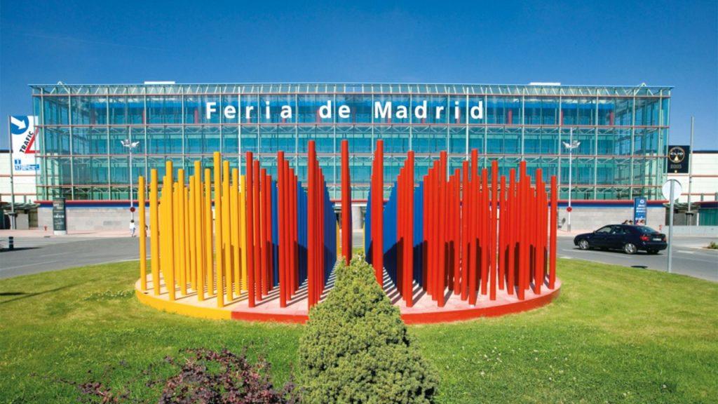 Expodental Madrid 2018