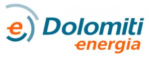 dolominiti energia logo